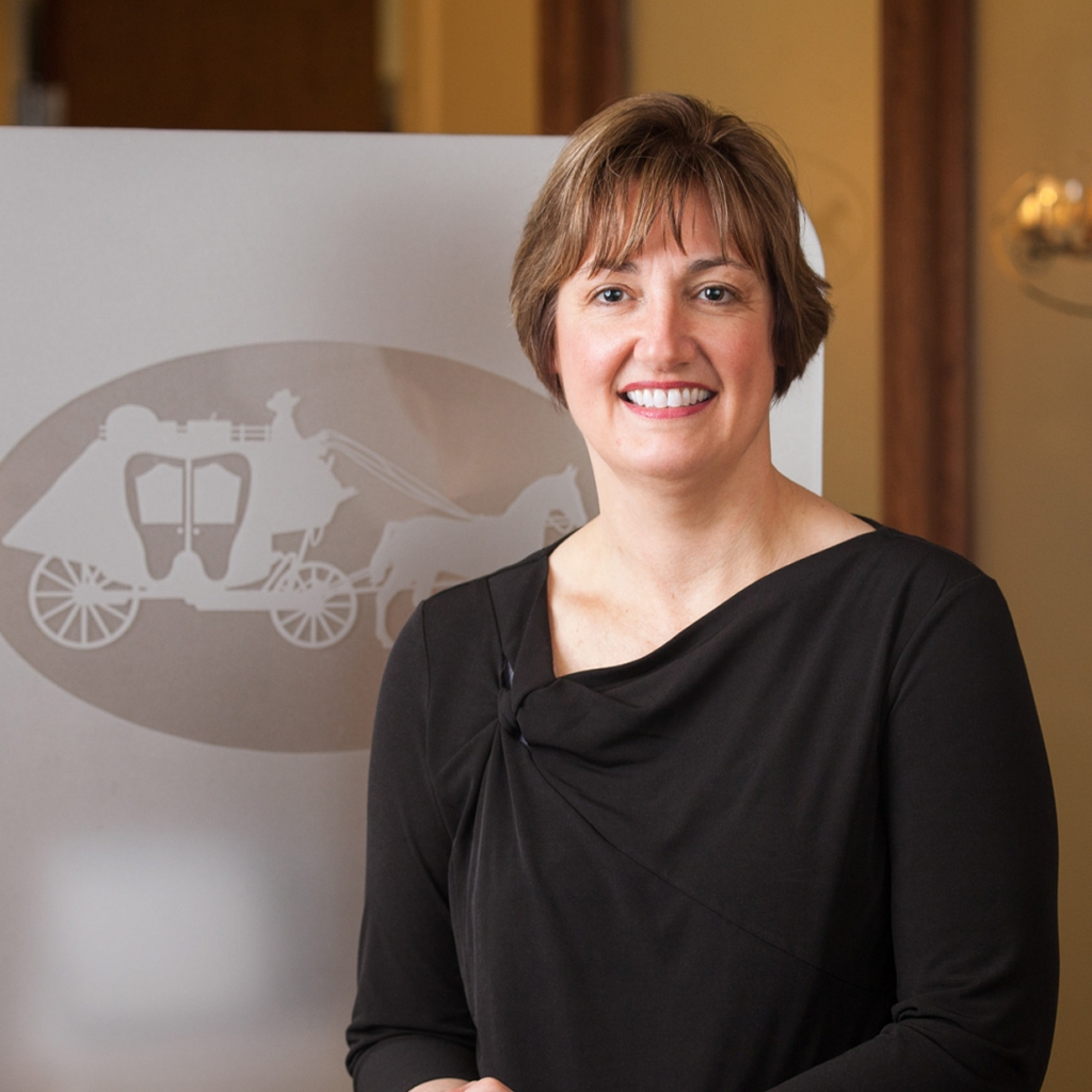 Dr. Susan Pyke